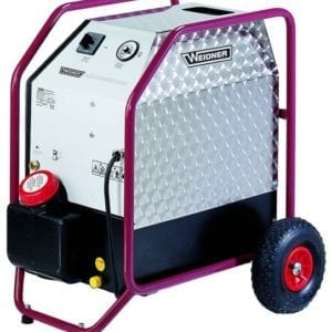 Hot Box - High Pressure Washer
