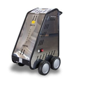 Argenta - Premium Hot Water Power Washer Range