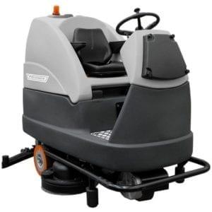 BS1122000B - Floor Scrubber