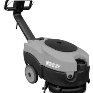 BS2036000B floor scrubber/polisher