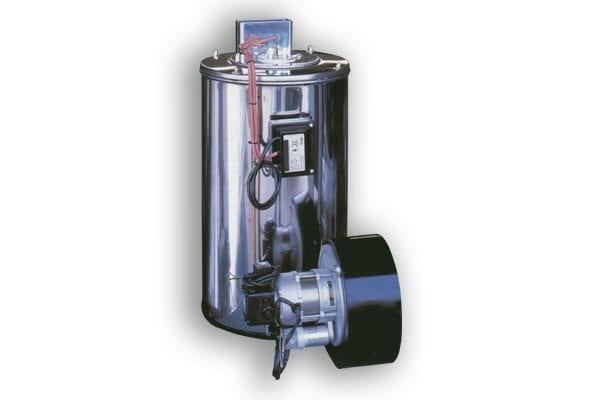 Caldaie boiler - Stainless Steel Boiler