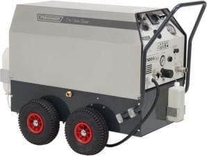 DAS 318-336 ECPS Dry Steam Cleaner