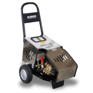 FLEXI SB - Cold Water Power Washer