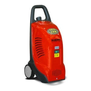 Geo Cold Range Power Washer
