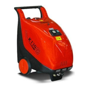 K-130 - Hot Water Power Washer