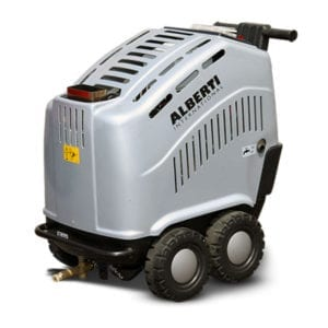 Medi-vap - Steam Power Washer