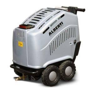 Medi-vap - Steam Power Washer