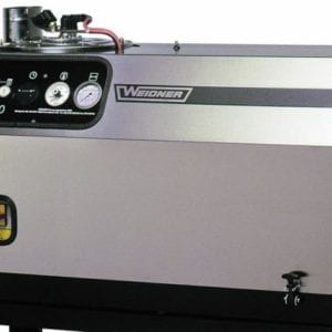 SOY CS - Stationary fuel heated high-pressure cleaning system