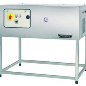 SOYCE - Stationary electrically heated high-pressure cleaning system
