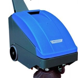 STAR 2 - 55 B/E - KS2055000 Industrial Floor Sweeper