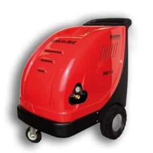 Spice Jet - Hot Water Jet Power Washer Range Ireland