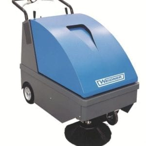 Star 2-85 B E- Floor Sweeper