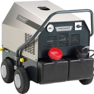 Waschbär S 550 High Pressure Cleaner