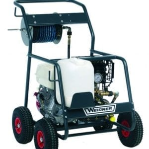 Waschboy 202-242 B - High Power Washer