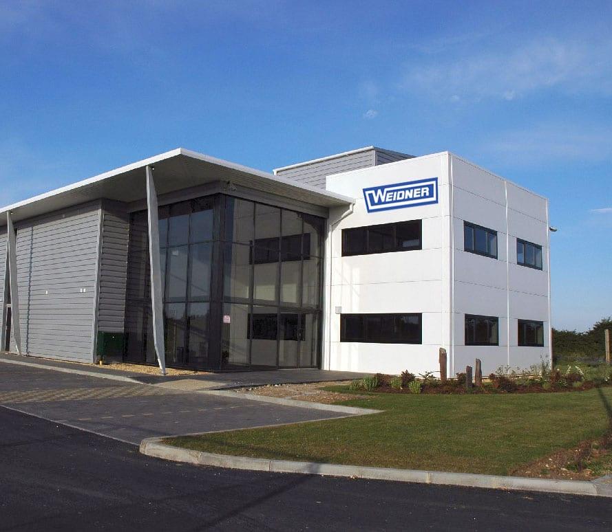 Weidner Ireland: Industrial Cleaning Equipment
